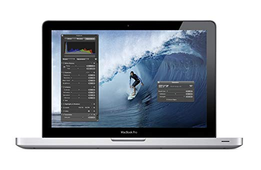 9. Apple MacBook Pro MD313LL/A 13.3-Inch Laptop