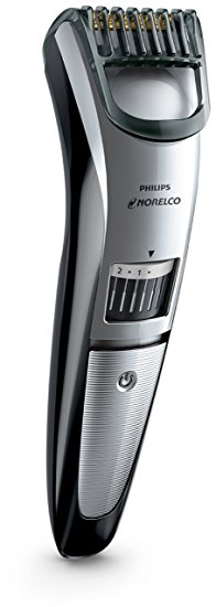 8. Philips Norelco Beard Trimmer Series 3500, QT4018/49