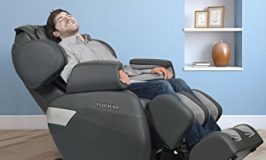 10 Best Massage Chairs By Consumer Reports for 2018
