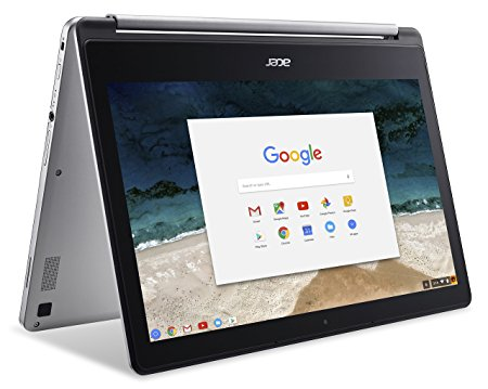 6. Acer Chromebook R 13 Convertible