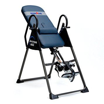 2. IRONMAN Gravity 4000 Highest Weight Capacity Inversion Table