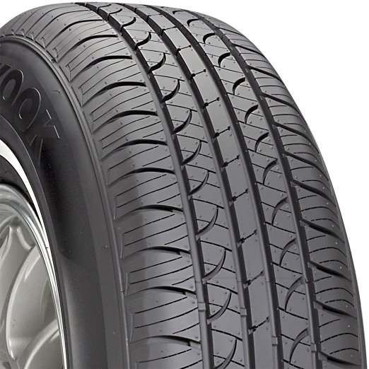 1. Hankook Optimo H724 All-Season Tire - 195/65R15 89T