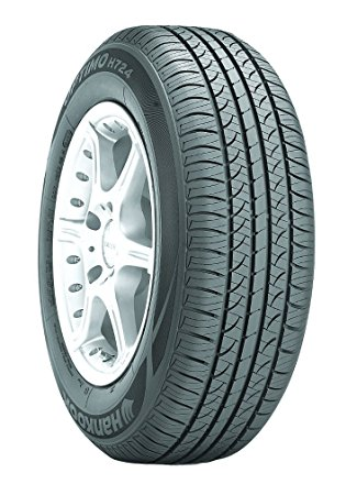 6. Hankook Optimo H724 Radial Tire - 175/70R14 84T