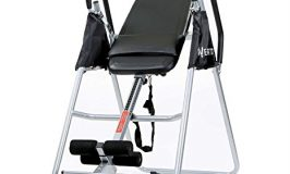 Top 10 Best Inversion Table Reviews Consumer Reports 2018