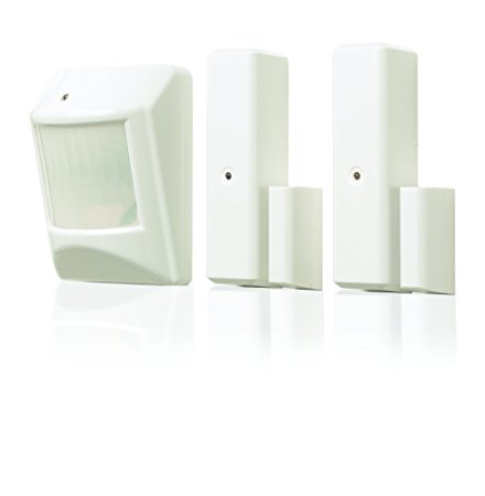 6. GOCONTROL WNK01-21KIT Essential Z-Wave Home Security Suite