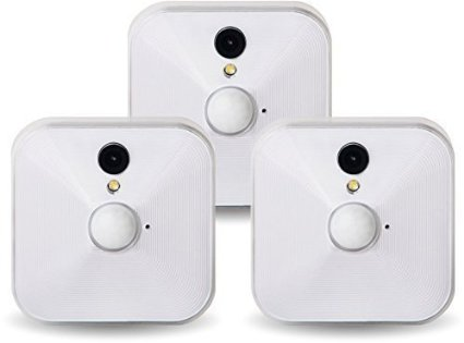 10. Blink Home Security Camera System