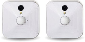 4. Blink Home Security Camera System-2 kit