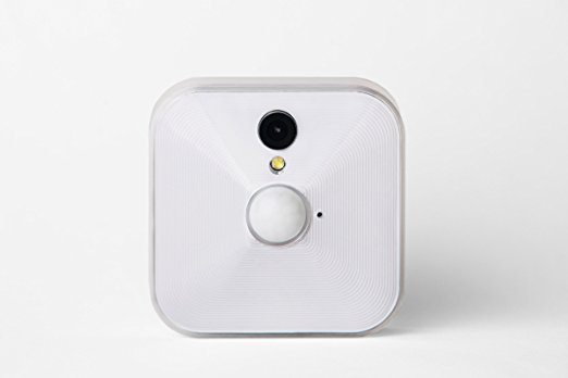 9. Blink Home Security Camera-Add on Unit