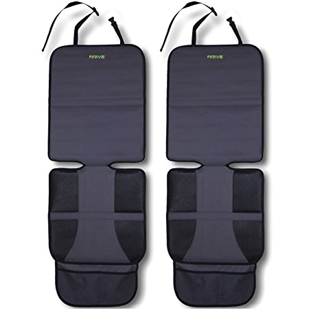 2. Car Seat Protector Drive Auto Products