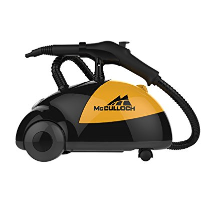 7. Heavy-Duty Steam Cleaner