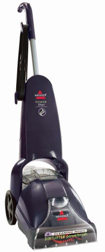 6. BISSELL PowerLifter PowerBrush Upright Deep Cleaner