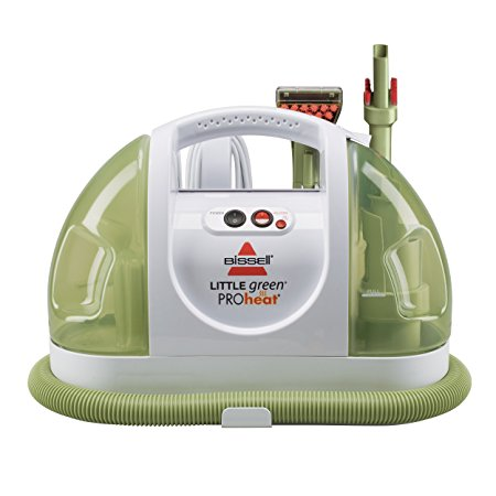 4. Little ProHeat Compact Multi-Purpose Carpet Cleaner