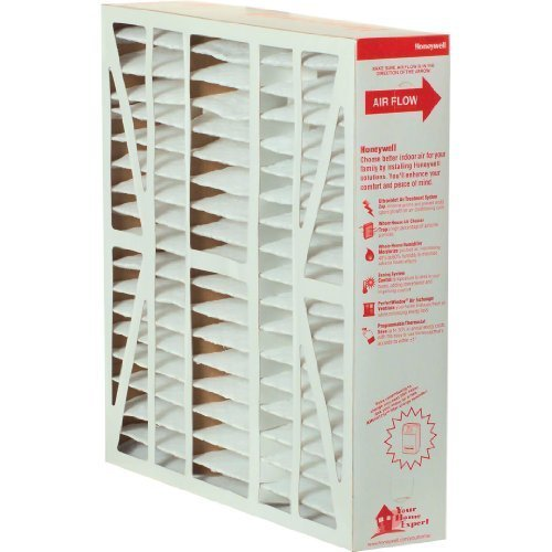 2. Honeywell Ultra Efficiency Air Cleaning Filter