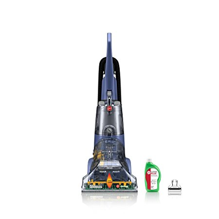 8. Hoover Max Extract Pressure Pro Carpet Deep Cleaner
