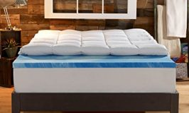 10 Best Mattresses Toppers By Consumer Reports For 2018