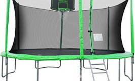 Top 10 Best Trampoline Reviews Consumer Reports 2018