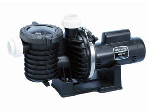 7. Pentair Sta-Rite P6RA6F-206L Max-E-Pro Standard Efficiency Single Speed Up-Rated Pool and Spa Pump,