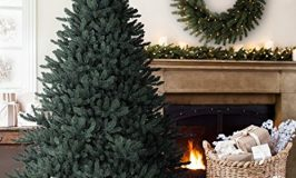 Top 10 Best Artificial Christmas Tree Consumer Reports 2018