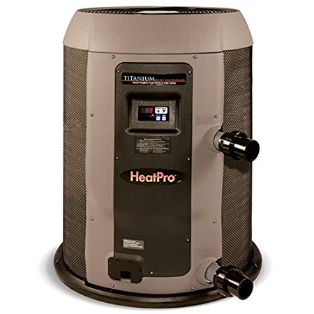 5. Hayward HP21104T HeatPro Titanium 110,000 BTU AHRI Residential Pool Heat Pump