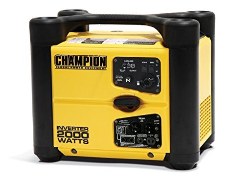 10. Champion Power Equipment 73536i