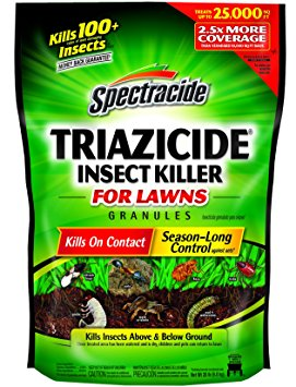 6. Spectracide Triazicide insect killer