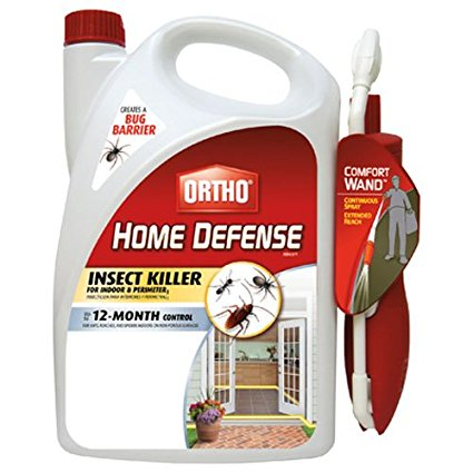 4. Ortho home defense MAX insect killer