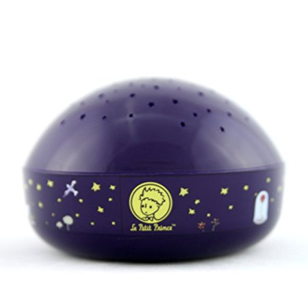 2. Le Petit Prince Twilight Constellation Galaxy Round Projector