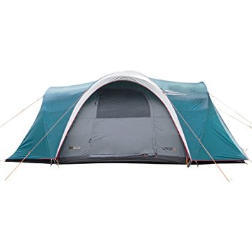 9. NTK Laredo GT 8 to 9 Person 10 by 15 feet Sport Camping 100% Waterproof 2500 mm