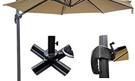 Top 10 Best Cantilever Umbrella Consumer Reports In 2018
