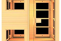 10 Best Infrared Sauna By Consumer Reports for 2018