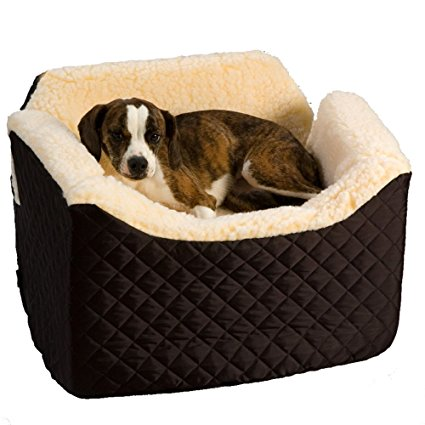4. Snoozer Lookout Car Seat