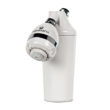 5. Aquasana AQ-4100 Deluxe Shower Water Filter System