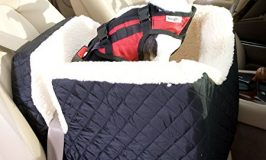 Top 10 Best Dog Car Booster Seats Consumer Reports 2018