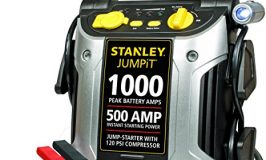 Top 10 Best Car Jump Starters Consumer Reports in 2018