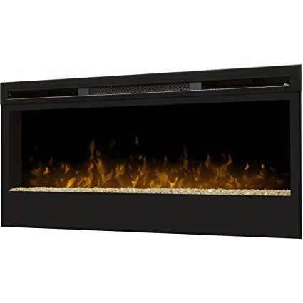 9. Dimplex BLF50 50-Inch Synergy Linear Wall Mount Electric Fireplace