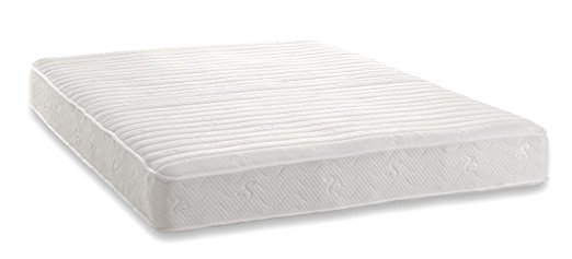 7. Signature Sleep Contour 8 Inch Independently Encased Coil Mattress