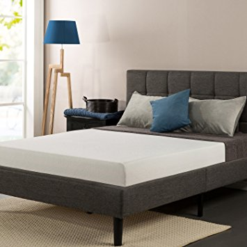 7. Zinus Sleep Master Ultima Comfort Memory Foam 8 Inch Mattress