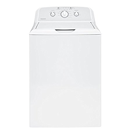 5. HOTPOINT GIDDS-289537 Hotpoint 3.7 Cu.Ft. Top Load Washing Machine