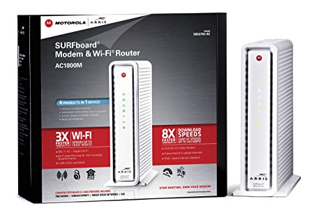 10 Best Modem & Router Combo For Comcast By Consumer Report In 2019