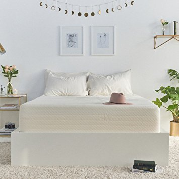 2. Brentwood Home Cypress Mattress