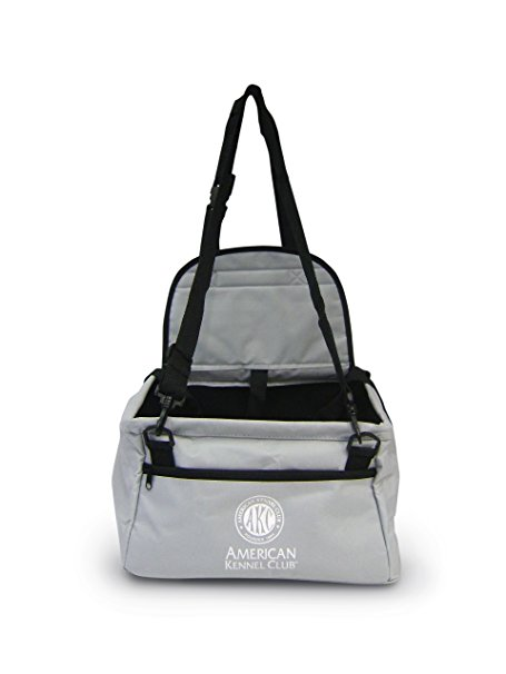 6. American Kennel Club Pet Booster Seat