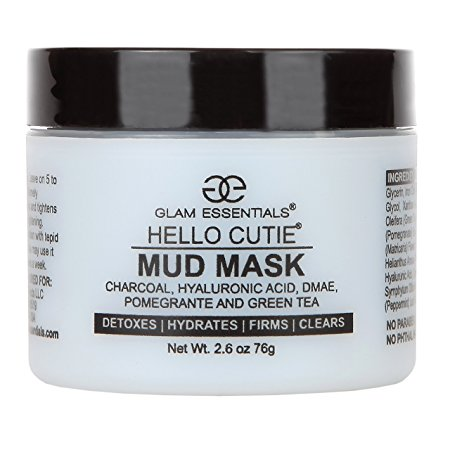 2. Blackhead Removal Mask