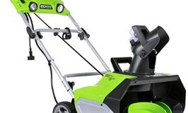 Top 10 Best Consumer Reports Snow Blowers 2018