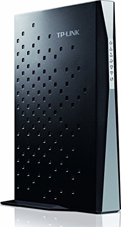 9. TP-Link AC1750 DOCSIS 3.0 (16x4) Wireless Wi-Fi Cable Modem Router