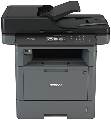10. Brother MFCL5800DW Business Laser