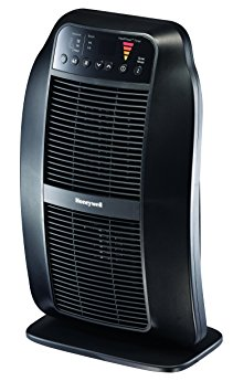 2. Honeywell HCE840B Heat Genius Ceramic Heater