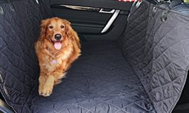 Top 10 Best Dog Car Seat Covers Consumer Reports 2018