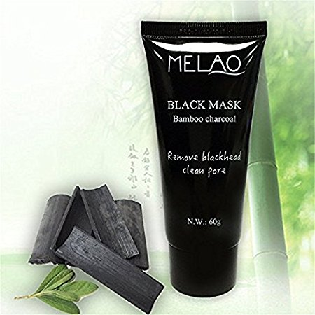 7. Vaiolab Activated Charcoal Peel Off Mask