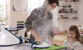 Top 10 Best Steam Irons Consumer Reports In 2018