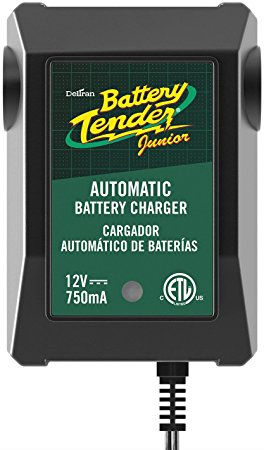1. Battery Tender 021-0123 Battery Tender Junior